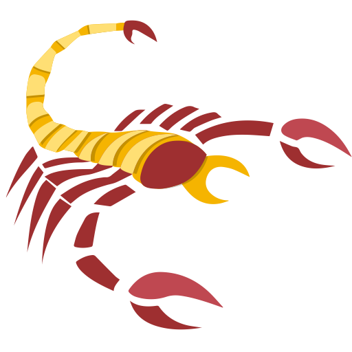 родибшихся знаком скорпиона описание под людей