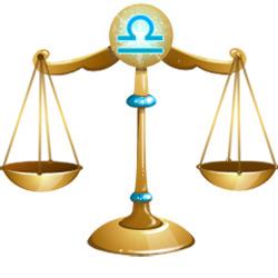 Знак зодиака весы ребенок