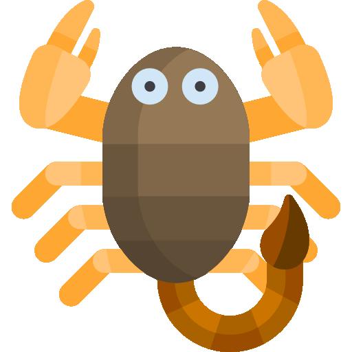 Описание людей родибшихся под знаком скорпиона